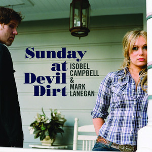 Sunday at Devil Dirt album