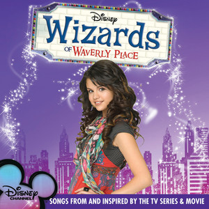 Wizards of Waverly Place - Selena Gomez