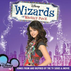 Wizards of Waverly Place - Selena Gomez