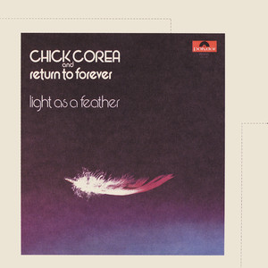 500 Miles High, a song by Chick Corea, Return To Forever ...