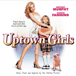 Uptown Girls [Music From and Inspired by the Motion Picture] - Jesse Spencer