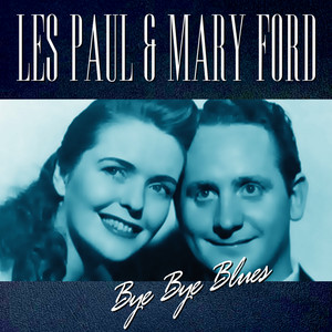 Les Paul, Les Paul & Mary Ford St. Louis Blues cover