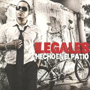 Hecho En El Patio album