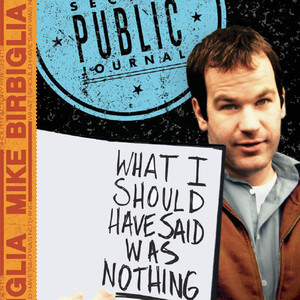 What I should have said was nothing Albumcover