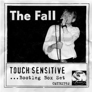 Touch Sensitive... Bootleg Box Set (Reissue) album