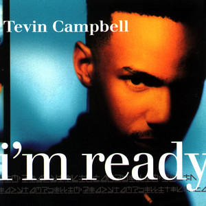 I'm Ready album