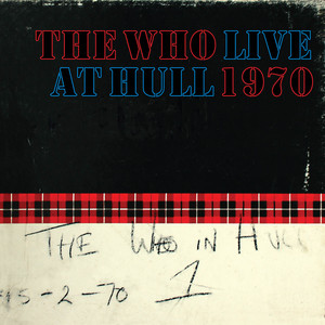 Live At Hull Albumcover
