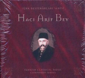 Haci Arif Bey