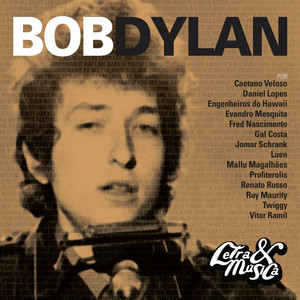 Letra & Música: A Tribute To Bob Dylan - Engenheiros Do Hawaii