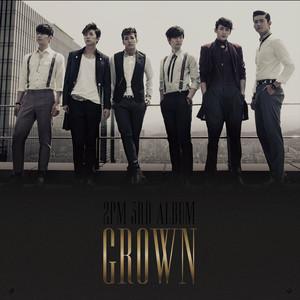 GROWN (Malaysia) album
