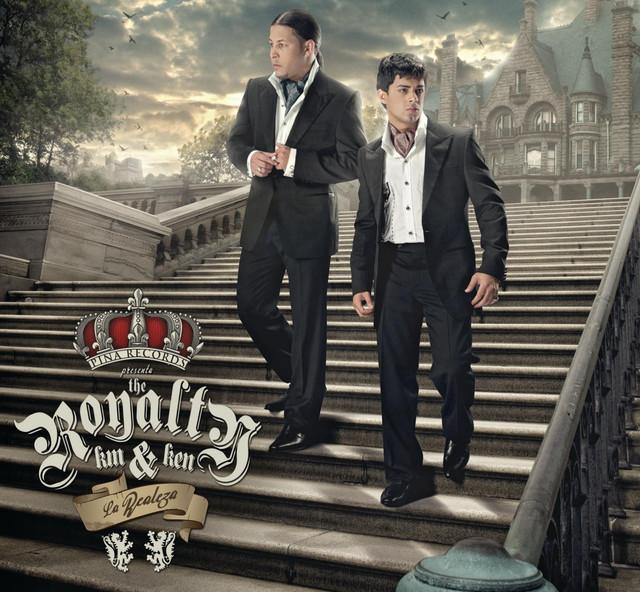 The Royalty /La Realeza (Limited Edition)