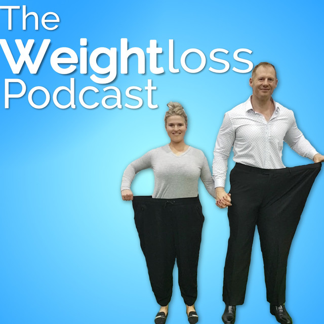 The Weight Loss Podcast on Spotify