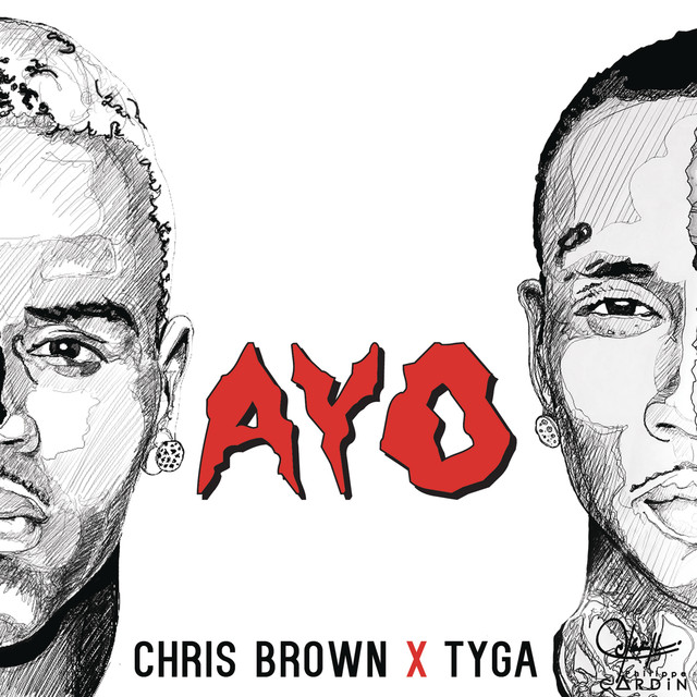 Ayo by Chris Brown on Spotify