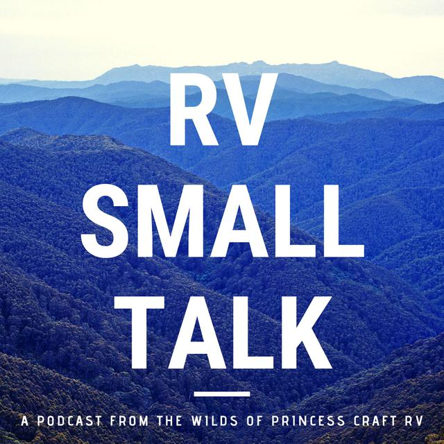 Let's Get Rolling! RV Small Talk episode 1, an episode from RV Small