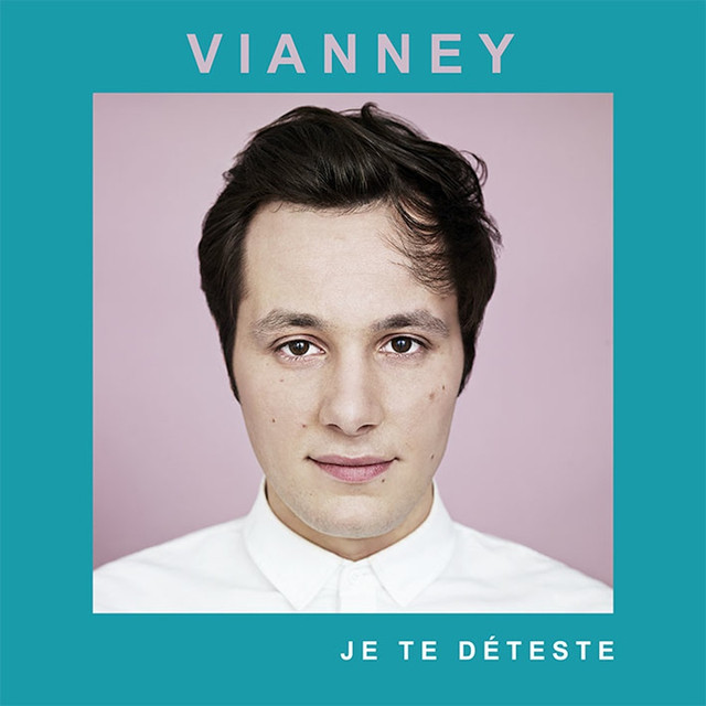 je te d teste a song by vianney on spotify. Black Bedroom Furniture Sets. Home Design Ideas