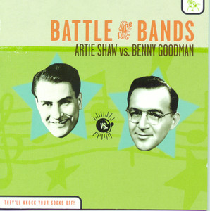 Benny Goodman, Benny Goodman and His Orchestra, Ella Fitzgerald Goodnight, My Love cover