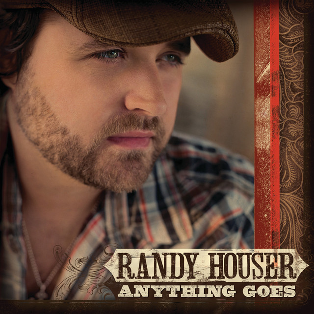 Randy Houser Anything Goes album cover