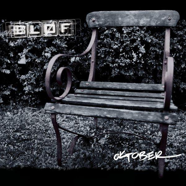 BLØF Oktober album cover
