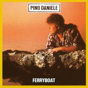 Ferryboat Albumcover