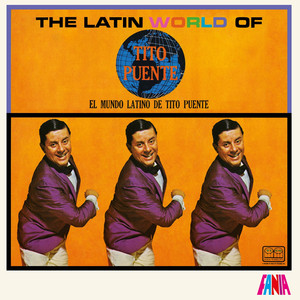The Latin World of Tito Puente