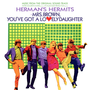 Mrs. Brown, You've Got A Lovely Daughter (Music From The Original Soundtrack) album