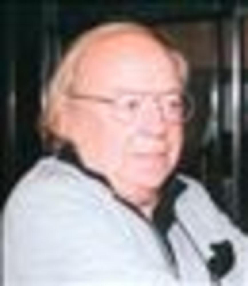 Arne Nordheim