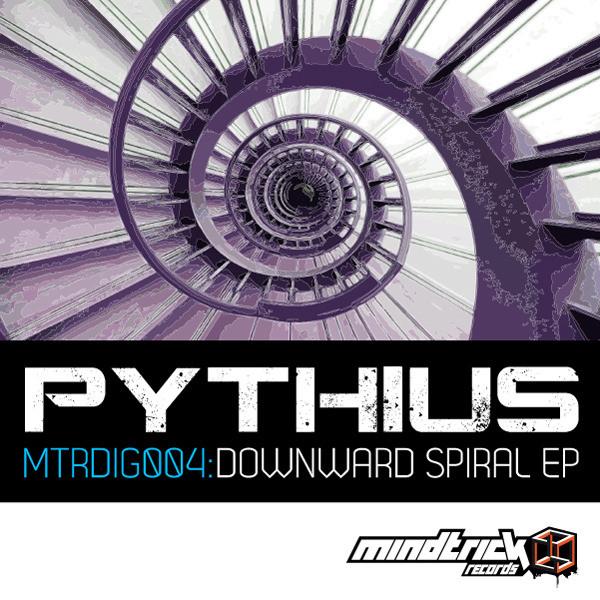 Downward Spiral EP