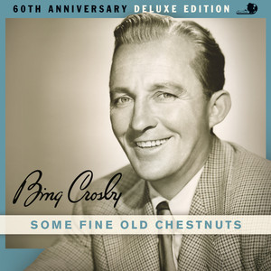 Bing Crosby, Buddy Cole Trio Ol' Man River cover