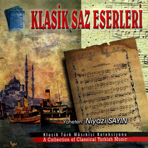 Klasik Saz Eserleri Albümü