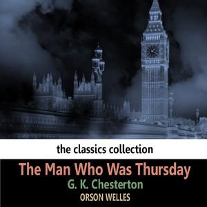 Chesterton: The Man Who Was Thursday