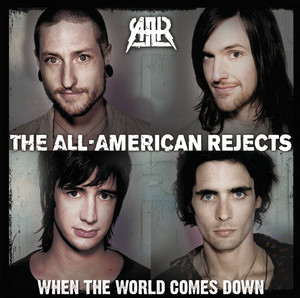 When The World Comes Down (France Version) album