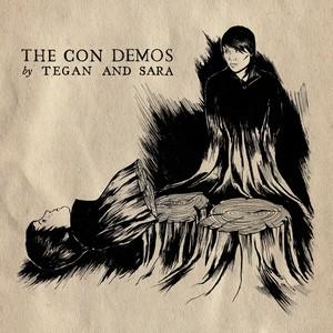 The Con Demos Albumcover