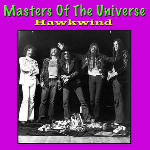 Masters Of The Universe (Live) album