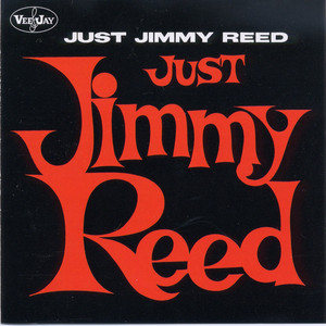 Just Jimmy Reed album