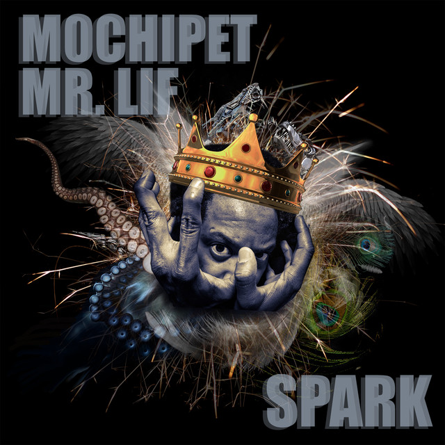 Spark (featuring Mr. Lif)