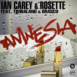 Amnesia (feat Timbaland & Brasco) - EP