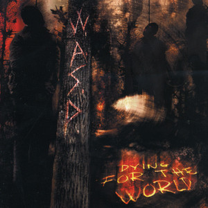 Dying for the World album