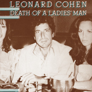 Death Of A Ladies' Man Albumcover