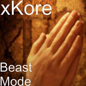 Beast Mode Albümü