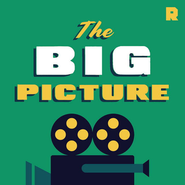 The Big Picture   Podcast on Spotify