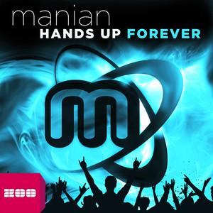 Hands Up Forever album