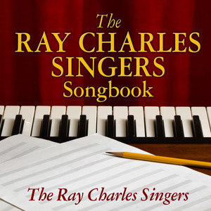 The Ray Charles Singers A Foggy Day cover
