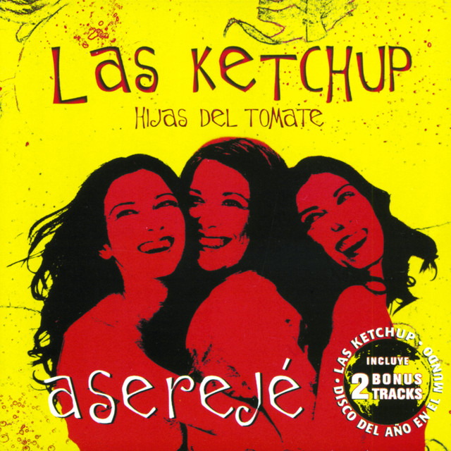 asereje the ketchup song a song by las ketchup on spotify. Black Bedroom Furniture Sets. Home Design Ideas