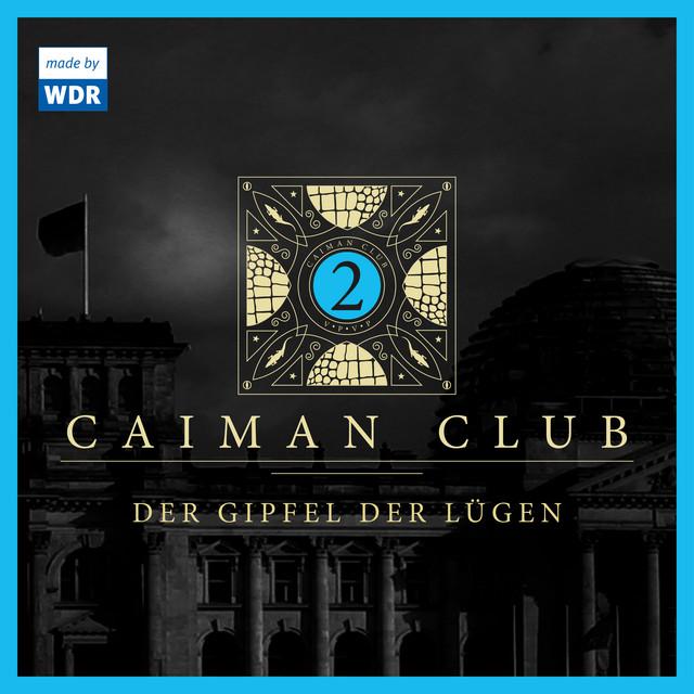 02: Der Gipfel der Lügen Cover