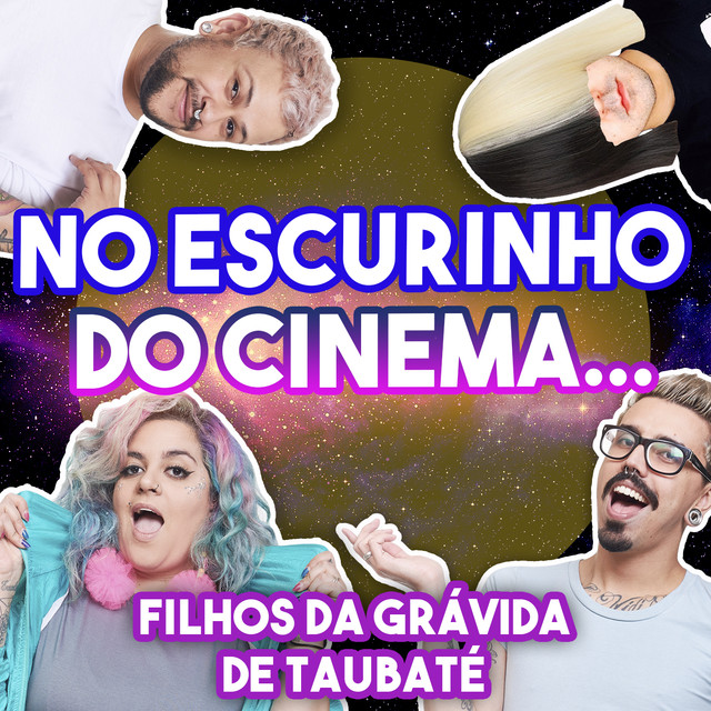 No Escurinho do Cinema...