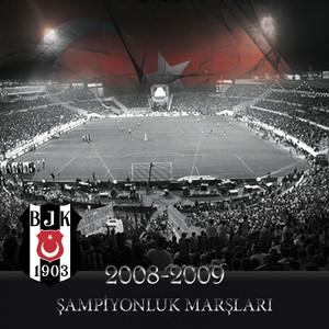 2008-2009 Beşiktaş Şampiyonluk Marşları Albümü