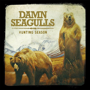 Hunting Season album