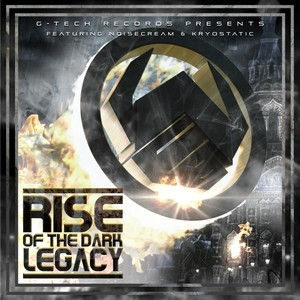 Rise Of The Dark Legacy Albumcover