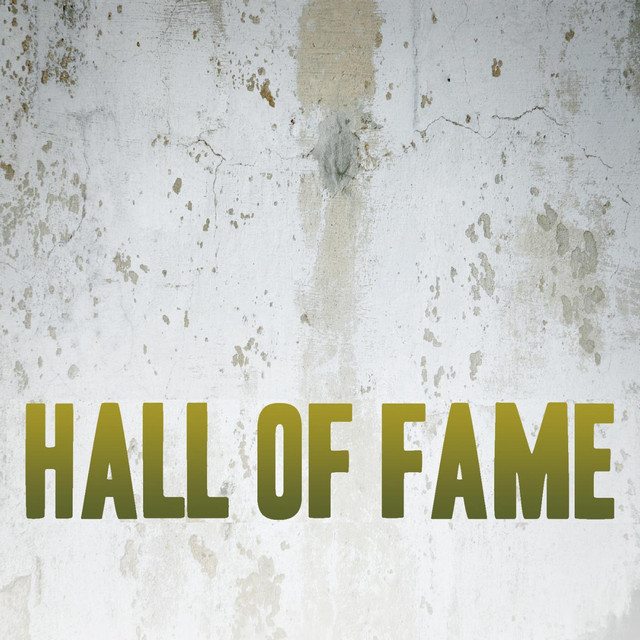 On The Walls Of The Hall Of Fame, Hungry Hearts, Let Me Love You (The Script feat. will i am, Nause, NeYo Covers)