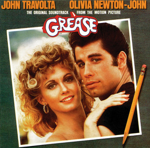 Grease (Limited Edition) album